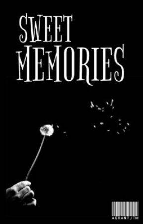 Sweet Memories by AGrantJTM