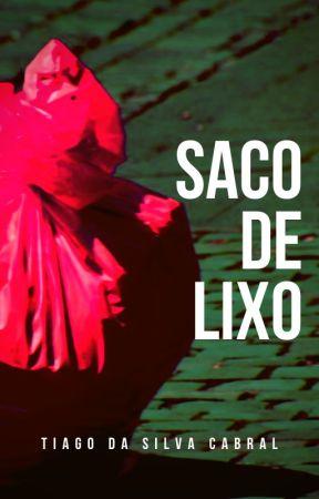 Saco de Lixo by TiagoCabral8