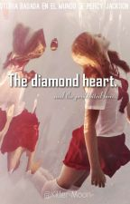 The diamond heart and the prohibited box. by Killer-Moon-