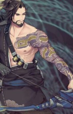 Hanzo x reader - A Date and More (light nsfw) - Wattpad