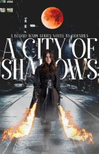 A City of Shadows by odemira