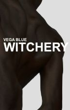WITCHERY by vibeology