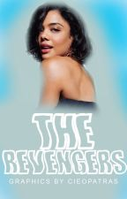 The Revengers ━ Graphics Shop by cIeopatras