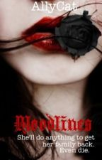 BloodLines by AllyCat1098