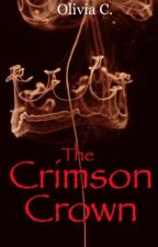 The Crimson Crown by livvycornwell