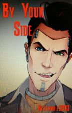 By Your Side (Handsome Jack X Reader) by renwolf1200