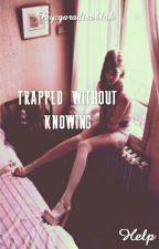 Trapped by qaradiseblak