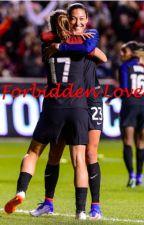 Forbidden Love- USWNT by uswntonenation