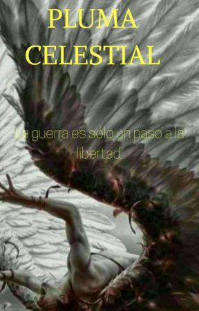 Pluma Celestial  by Gabriela_Adams