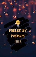Fueled by premios 2018 [INSCRIPCIÓN CERRADA] by FueledBypremios
