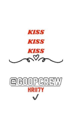 Kiss   Krii7y by kryoz-gaming