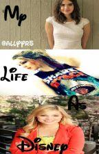 My Life As Disney by allyvegaz