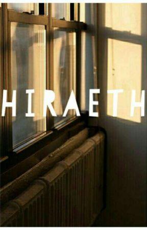 Hiraeth by Axellnicorn