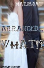 Arranged........WHAT?!?!?!?!?! [Complete, Editing] by marilcat