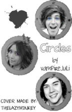Circles (Book 2 of SMH) *REVISING HEAVILY* by vampirejuli