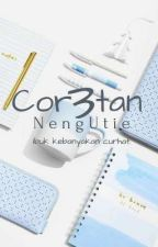 Coretan NengUtie 3 by NengUtie