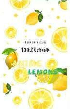 Anime Lemons by TrollipopLollipop