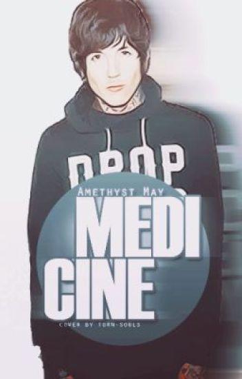 Medicine // Oliver Sykes