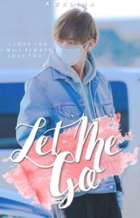 Let Me Go | Kim Taehyung by awklina