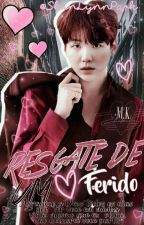 Resgate de Um Coração ferido-Min Yoongi by CydaMarques