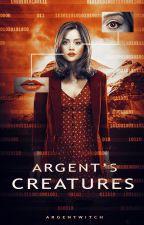 Argent's Creatures - GRAPHICS SHOP by argentwitch
