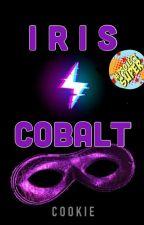 Iris Cobalt by CookiezAndCreamstarb
