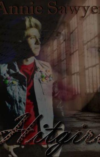 Hitgirl - Niall Horan fanfiction [Hungarian]