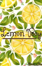 Lemon Boy (YoonMin OneShot) by Astros_Star