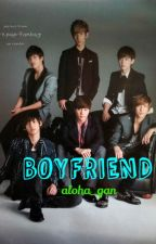 Boyfriend kpop profile,song and everythings :) by aloha_gan