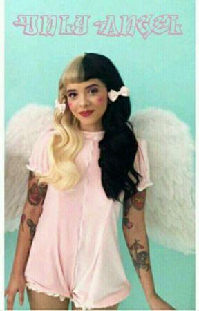 only angel // hes mam by xNiallsmysmilex