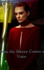 From the Silence Comes a Voice (Hunger Games Fanfic - Lavinia the Avox) by shinelikecrazy