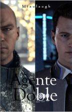 Agente Doble (Markus x Connor) by Miaulaugh