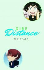 [✔] dire distance ♥ tododeku by tealtears_