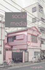 social media | hvc✖️js by magical_c