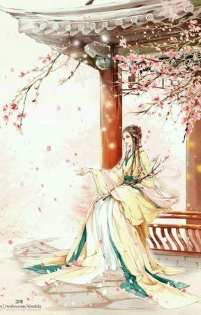 [Girllove][Nữ luyến][LS-CĐ] Song Phụng Phi Thiên - TG: Triệu Kit by trieukit135