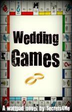 Wedding Games by Secrets4Me