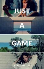 Just A Game---->[Jenlisa] by gabehsvcks