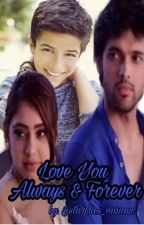 MANAN : LOVE YOU Always & Forever  by starflies_manan