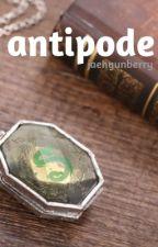 antipode | yuwin by jaehyunberry