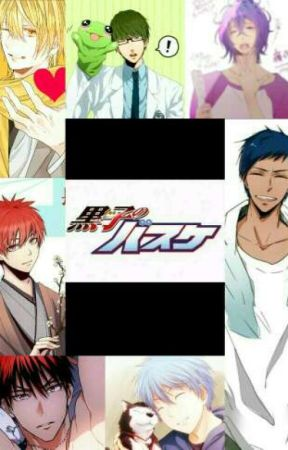 KNB x Male!Reader [ONESHOTS] by BtsYoungForever20