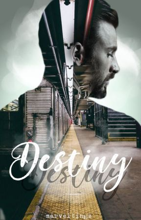 Destiny • Chris Evans AU by hepburnist