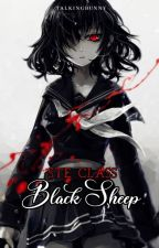 STE Class' Black Sheep by talkingbunny