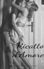 Ricatto d'Amore || Luke Hemmings by camis_writing_corner