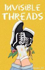Invisible Threads | Blaise Zabini by Macaci_