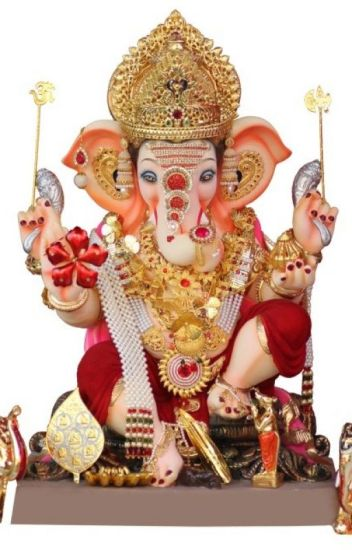 Decoration Ideas Ganpati Utsav