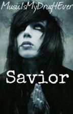 Savior [Black Veil Brides Fan Fiction] by Musicismydrug4ever
