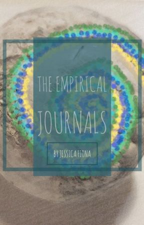 The Empirical Journals by hally678