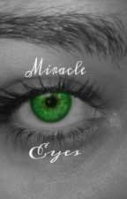 Miracle Eyes by ItsFrogFace