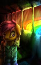 Rainbow Factory by MariCarmen_34