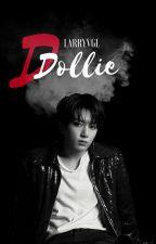 DOLLIE | VKOOK by larryvgl